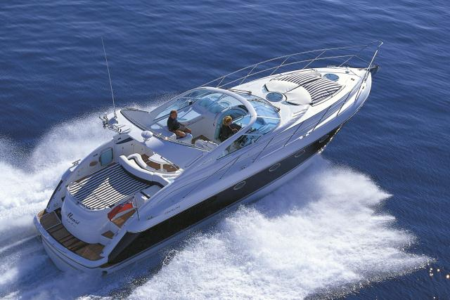 Fairline 43 Targa 2005