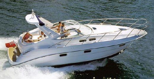 Sealine S 34 2002