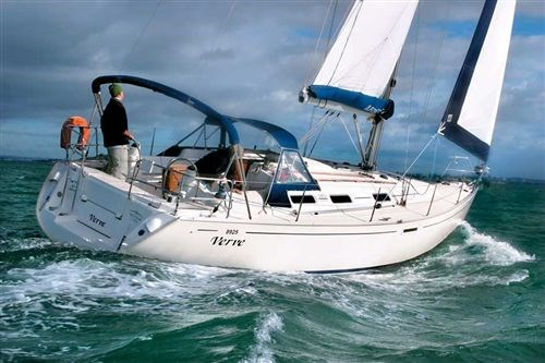 Dufour 385 Grand Large 2008