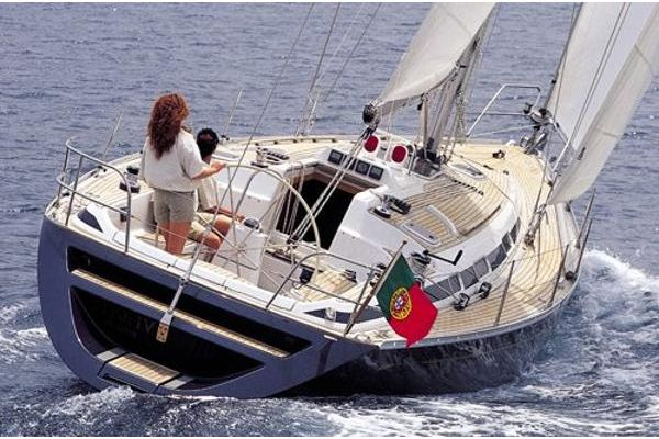 Grand Soleil 40 2003
